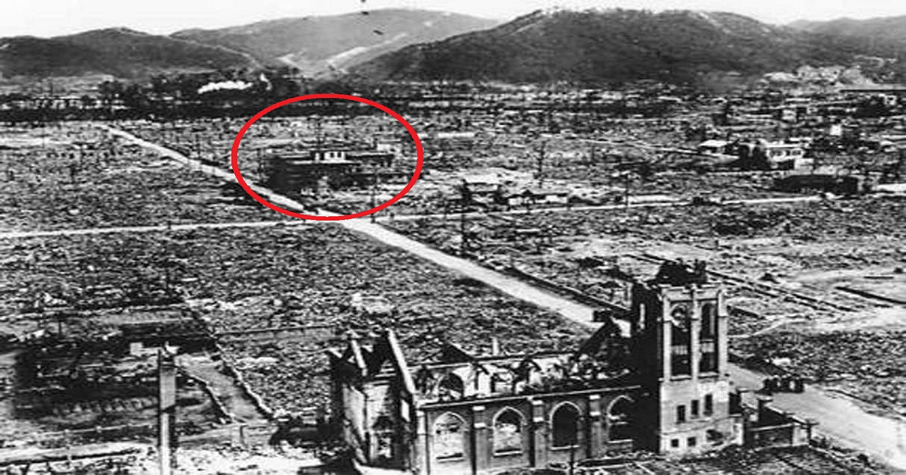 How Jesuit Priests Survived the Hiroshima Atomic Bomb Thanks to the Rosary | uCatholic