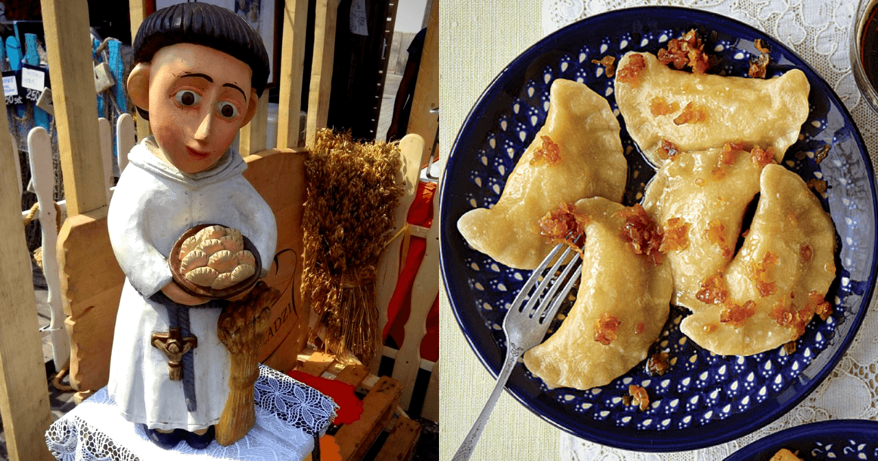 Did You Know? Theres a Catholic Patron Saint for Pierogies | uCatholic