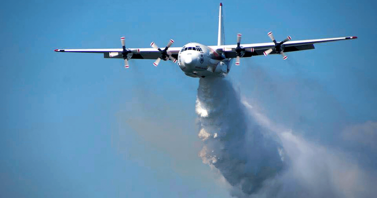 New York Priest Blesses Entire City by Dropping Holy Water From a Plane | uCatholic